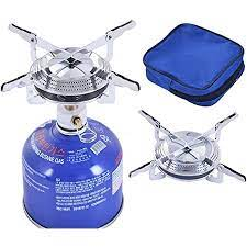 Outdoor Camping Cookware Set Primus Stove