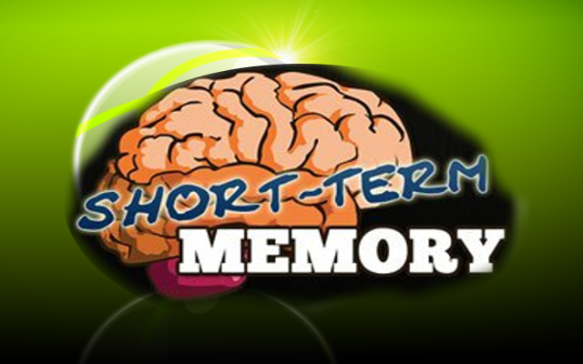Memory Fitness Training Game